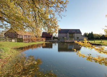 Thumbnail 4 bed detached house for sale in Tidenham, Chepstow, Monmouthshire.