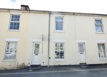 Thumbnail 4 bed terraced house for sale in Trafalgar Square, Gosport