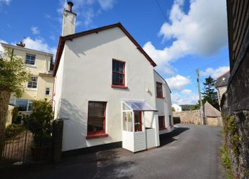 Thumbnail 2 bed cottage for sale in Millbrook Cottage, Chagford, Devon