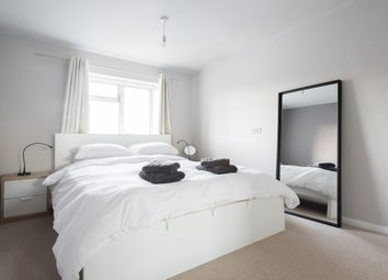 Thumbnail 1 bed flat to rent in Selsdon Way, London