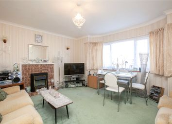 Thumbnail 2 bed flat for sale in Severn Drive, Enfield, Middlesex