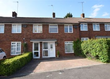 Thumbnail 3 bed terraced house for sale in Vincent Rise, Bracknell, Berkshire