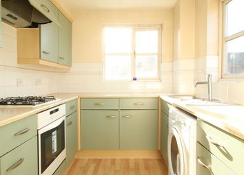 Thumbnail 2 bedroom flat for sale in Otter Close, London