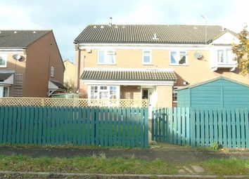 Thumbnail 2 bed property for sale in Ellenhall Close, Luton