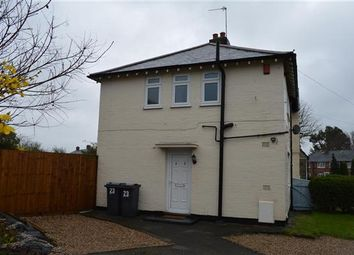 Thumbnail 2 bed end terrace house to rent in Fanshawe Road, Acocks Green, Birmingham