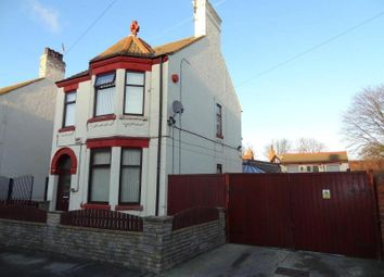 3 bed detached house for sale in Jalland Street, Hull, East Yorkshire HU8
