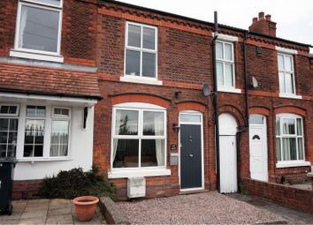 Thumbnail 2 bed terraced house for sale in Rock Road, Bilston