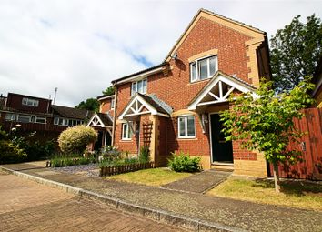 Thumbnail 2 bed end terrace house for sale in Pettys Close, Cheshunt, Waltham Cross