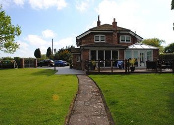 Thumbnail 3 bed property to rent in Mill Hill Lodge, Woodford Road, Poynton