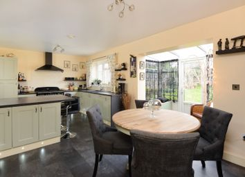 Thumbnail 3 bed detached house for sale in Sturry Hill, Canterbury