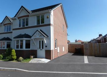 Thumbnail 3 bed detached house for sale in Grange Court, Mancot, Deeside, Flintshire