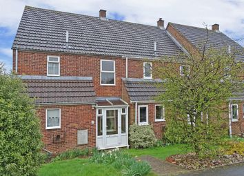 Thumbnail 3 bed terraced house for sale in Saxon Leas, Winterslow, Salisbury