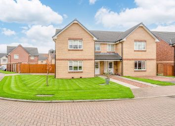 Thumbnail 3 bed semi-detached house for sale in 1 Bowmore Place, Kilmarnock