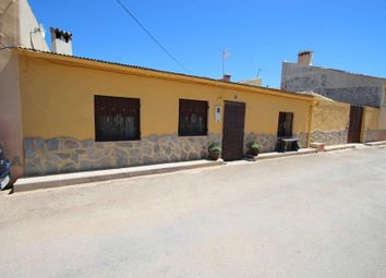Thumbnail 6 bed country house for sale in 30520 Jumilla, Murcia, Spain