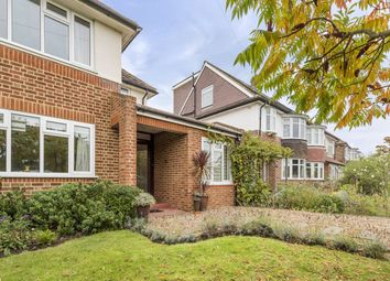 Thumbnail 1 bed flat to rent in Burnell Avenue, Richmond, Surrey