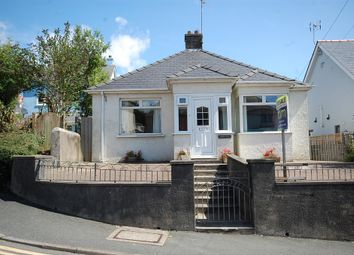 Thumbnail 3 bed detached bungalow for sale in Broadwell Hayes, Tenby, Pembrokeshire