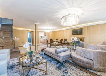 Thumbnail 4 bed flat for sale in Stanhope Place, Hyde Park Estate