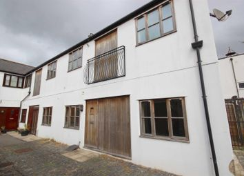Thumbnail 3 bed end terrace house to rent in Belmont Place, Southsea