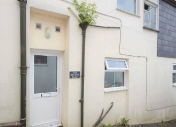Thumbnail 2 bed flat to rent in The Studio Flat, 16 St. Peter Street, Tiverton, Tiverton