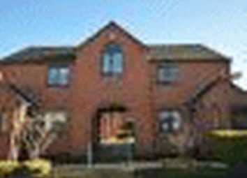 Thumbnail 1 bed flat to rent in Claremont Mews, Wellington, Telford