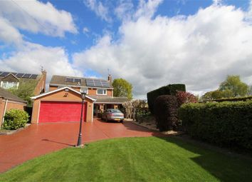 Thumbnail 4 bed property for sale in Ripley Road, Heage, Derbyshire