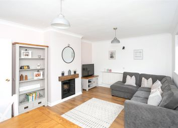 2 bed maisonette for sale in Biddenham Court, First Avenue, Watford, Hertfordshire WD25