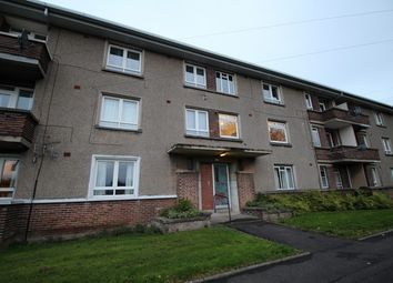 Thumbnail 3 bed flat for sale in 6 Portal Road, Grangemouth