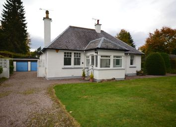Thumbnail 3 bed detached house to rent in Drummond Crescent, Inverness