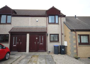 Thumbnail 2 bedroom terraced house for sale in 25 Victoria Gardens, Banff