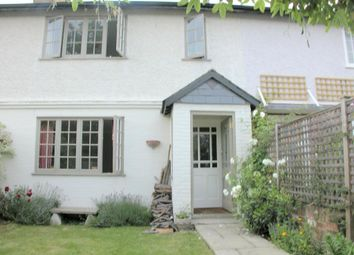 Thumbnail 3 bed terraced house to rent in Limes Avenue, London