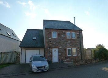 Thumbnail 4 bed detached house to rent in Fernlea, Cumwhitton, Brampton, Cumbria