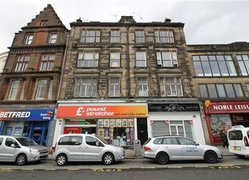 Thumbnail 2 bedroom flat for sale in Murray Place, Stirling