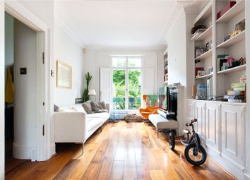 4 bed terraced house for sale in Northumberland Place, London W2