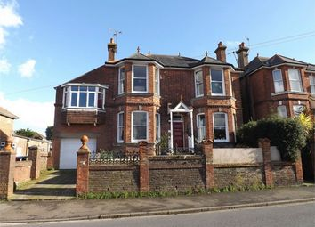 Thumbnail 4 bedroom detached house for sale in Holliers Hill, Bexhill-On-Sea, East Sussex