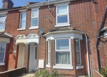 Thumbnail 1 bed flat to rent in Southampton Road, Eastleigh, Southampton