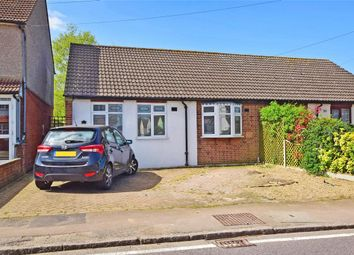 Thumbnail 2 bed semi-detached bungalow for sale in Lindsey Street, Epping, Essex