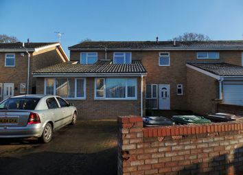 Thumbnail 5 bed property to rent in Loder Avenue, Bretton, Peterborough.