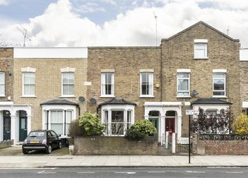 Thumbnail 5 bed terraced house to rent in Brooke Road, London