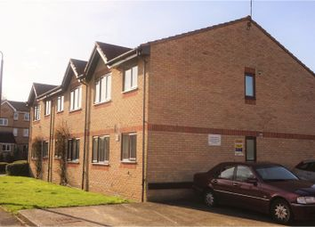 Thumbnail 1 bed flat to rent in Waddington Close, Enfield