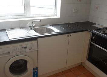 Thumbnail 2 bedroom maisonette to rent in Forest Road, London