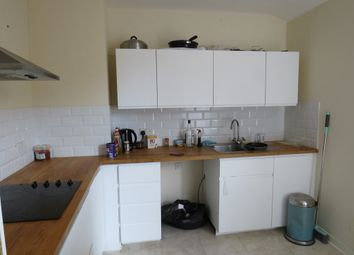 Thumbnail 1 bed flat for sale in London Road South, Lowestoft