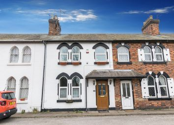 Thumbnail 2 bed terraced house for sale in Midland Cottages, Wigston