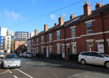 Thumbnail 4 bed terraced house to rent in Bedford Street, Coventry, West Midlands