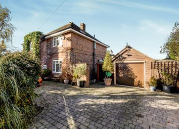 Thumbnail 4 bed detached house for sale in Grove Road, Lee-On-The-Solent