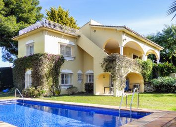 Thumbnail 3 bed detached house for sale in Guadalmina Alta, San Pedro De Alcantara, Málaga, Andalusia, Spain