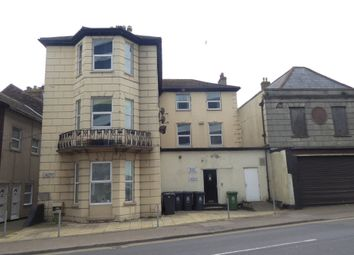 Thumbnail 1 bed flat to rent in North Quay, Great Yarmouth