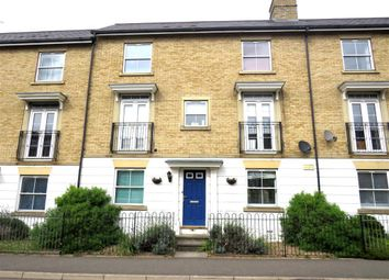 Thumbnail 3 bed town house to rent in Stuarts Way, Chapel Hill, Braintree