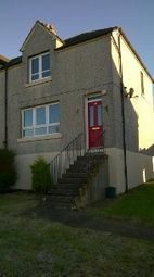 Thumbnail 2 bed semi-detached house to rent in Isle Street, Whithorn