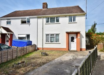 Thumbnail 3 bed semi-detached house for sale in Hilliat Fields, Drayton, Abingdon