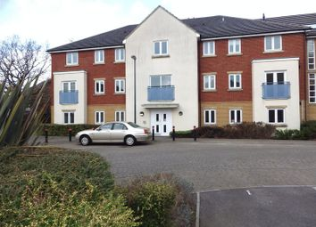 Thumbnail 2 bed flat for sale in Hornbeam Close, Bradley Stoke, Bristol